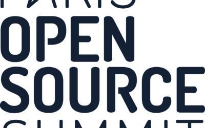 Logo Paris Open Source Summit