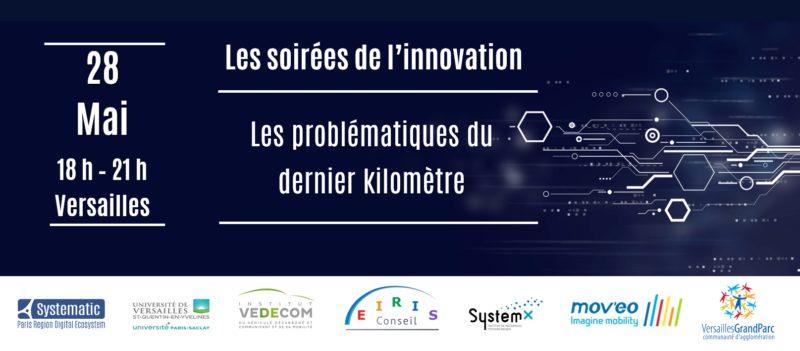 Les soirées de l'innovation @ Mairie de Versailles | Versailles | Île-de-France | France