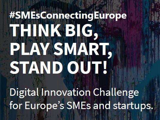 [Opportunity] Digital innovation challenge for digital SMEs & start-ups