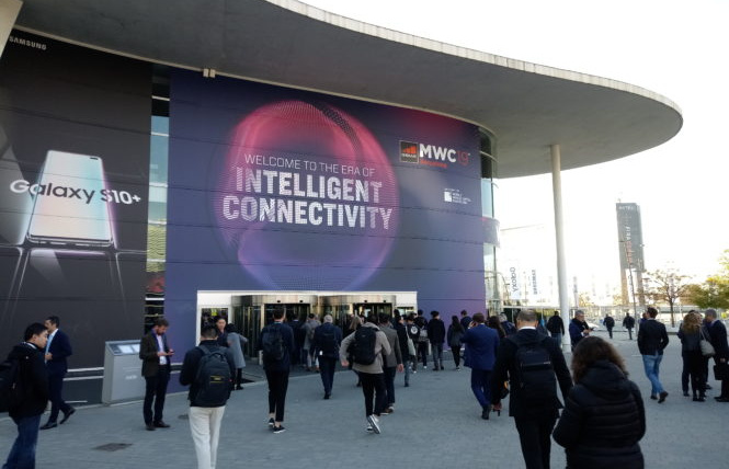 Mobile World Congress 2019: come and visit Systematic's Start-ups !