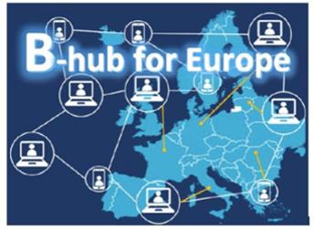 Le Pôle Systematic retenu pour porter le projet européen B-hub dédié à la blockchain