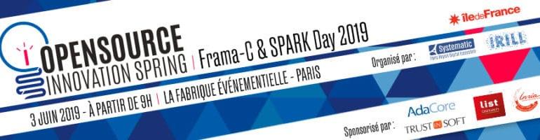Méthode formelle de preuve de programme par la vérification déductive : technologies & cas d'usage des environnements Frama-C & SPARK