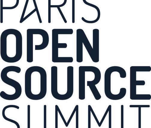 5e édition du Paris Open Source Summit, le premier événement Open Source européen