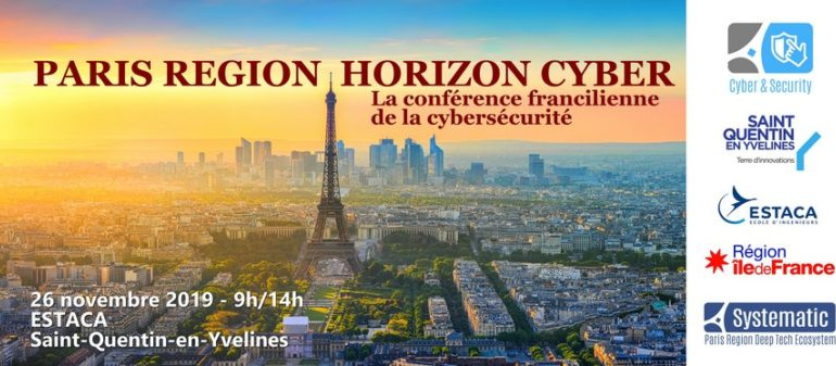 [Retour sur] Le Paris Région Horizon Cyber