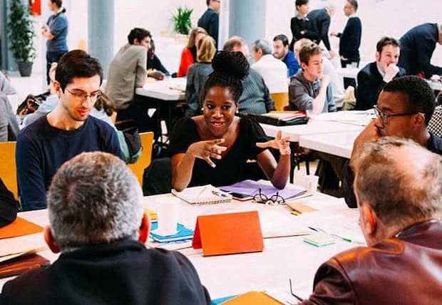 [Actu Membre] Formez-vous à la participation citoyenne et aux Civic Tech avec l'Inria et Missions Publiques !