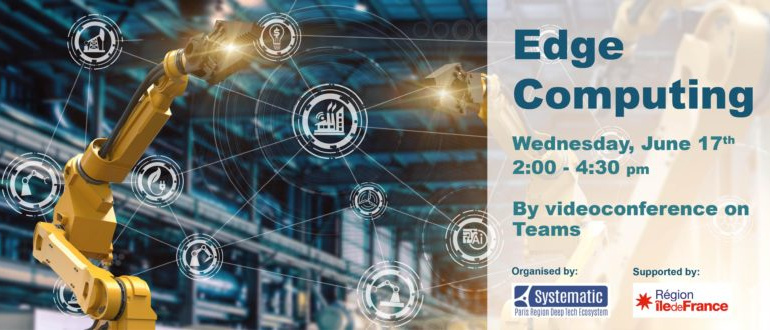 [Review] HubDay Edge Computing for Industry