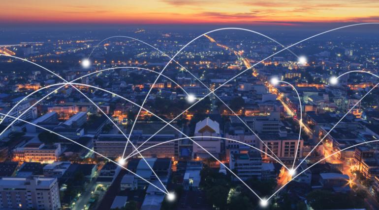 [Hub Digital Infrastructure & IoT] Olivier Audouin : la 5G en 1, 2, 3 questions