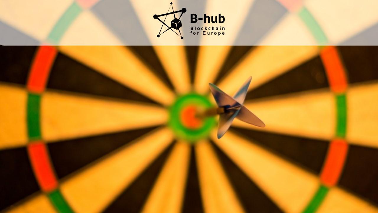 [B-hub for Europe] : bilan 2020 plus que positif et nouvel appel à candidatures en 2021 !