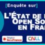 [Enquête] Participez à notre grande enquête sur l'état de l'offre Open Source en France