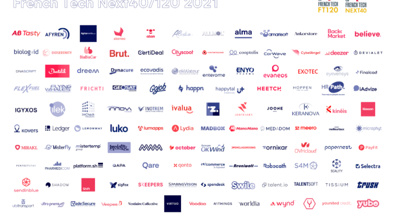[French Tech] Dream Team 2021, FT120 & Next 40: bravo aux lauréats membres de Systematic !