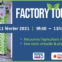 [Retour sur] FACTORY TOUR / WHAT'S ON chez Tower Farm