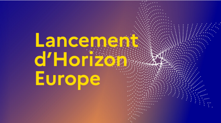 [Open Source] Lancement des programmes de travail d'Horizon Europe