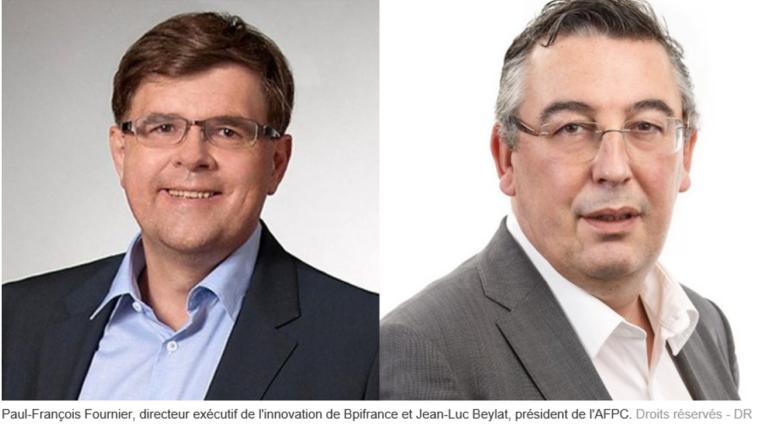 """Bpifrance et l'AFPC signent une convention de partenariat pour accroître la portée du label """"pôles de compétitivité"""""""