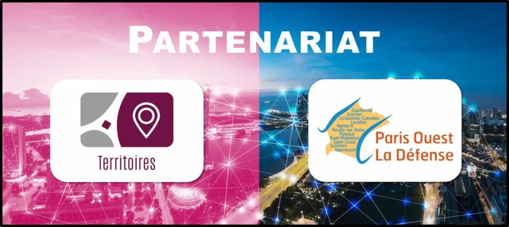 Partenariat entre Systematic et Paris-Ouest-La-Defense
