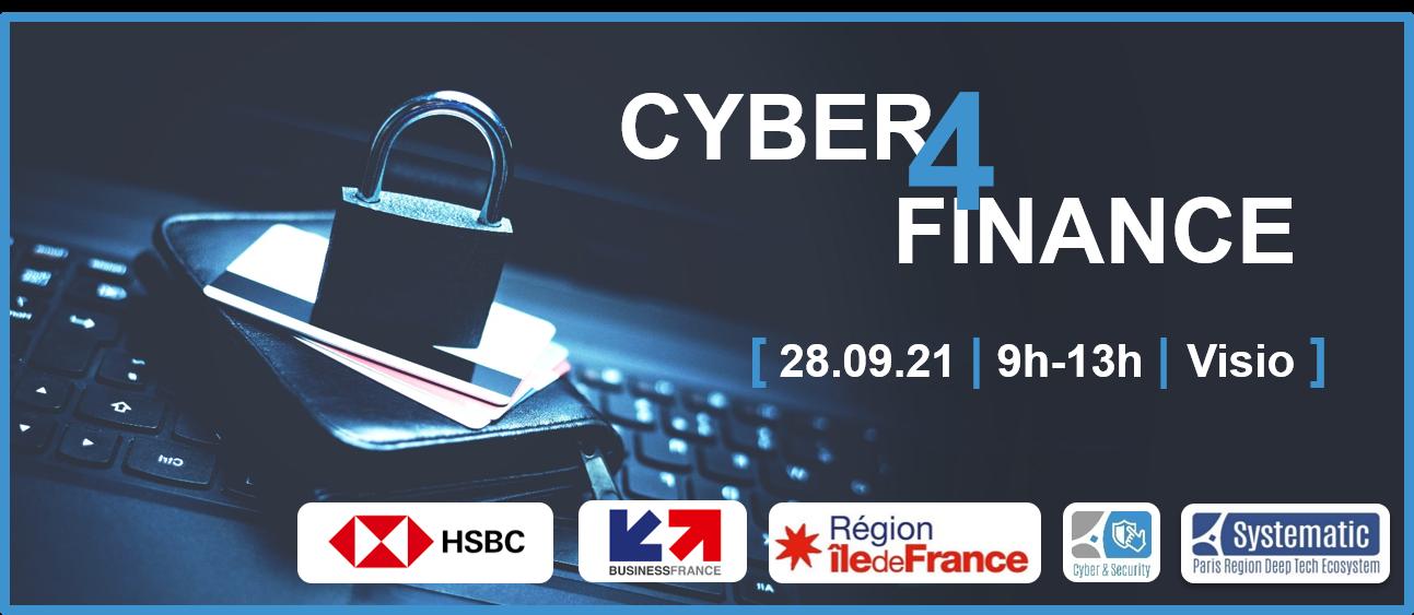 Cyber 4 Finance