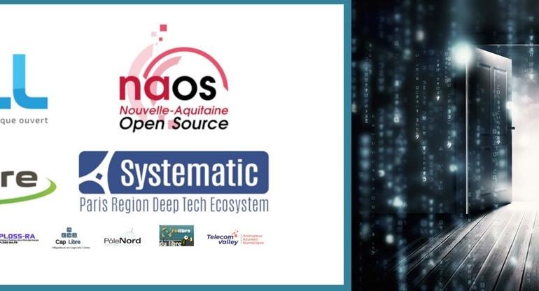 Résultats de l'enquête sur l'état des lieux de la filière open source en France 2020/2021