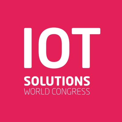 IOT Solution World Congress 2021