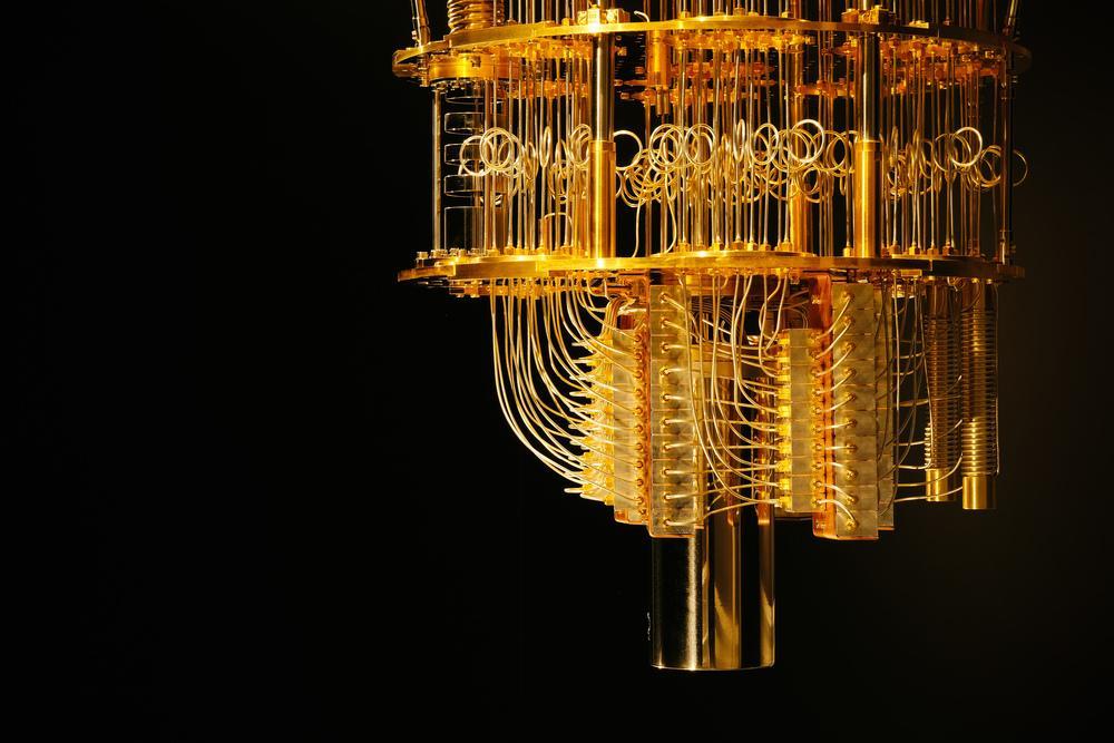 Quantum Industry Day in Switzerland 2021